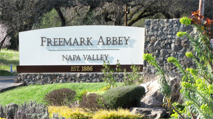 freemark abbey winery case questions Get directions, reviews and information for freemark abbey winery in saint helena, ca.